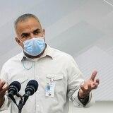 Secretario de Salud augura que al final de año se reportarán 1,300 muertes por coronavirus