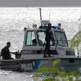 Localizan embarcación abandonada en costa de Arecibo