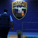 Encuentran cuerpo en estacionamiento de una iglesia en Isabela