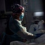 Muere la sexta enfermera por COVID-19 en Puerto Rico