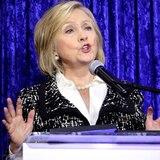 Crisis de democracia en Estados Unidos según Clinton