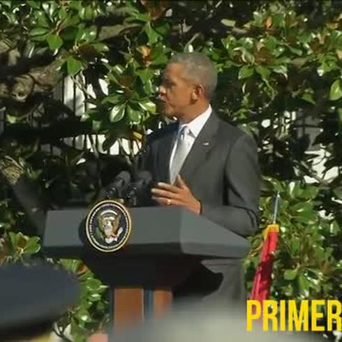 Mira como escribirle directo a Obama