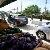 Mercados Familiares reinicia con éxito en San Sebastián