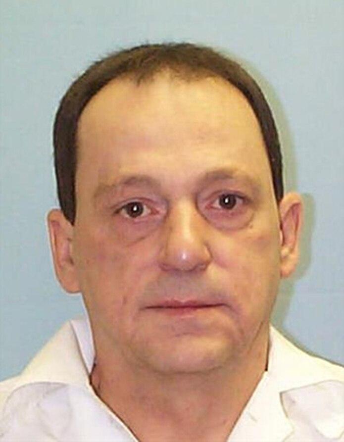 La apelación de Musgrove tiene lugar en momentos en que la pena capital está en la mirilla en Alabama. (Suministrada)