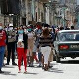 Cuba impone nuevas medidas contra el COVID-19