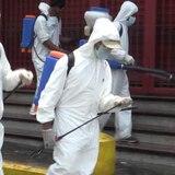 COVID-19 infecta a escuela de béisbol en Venezuela