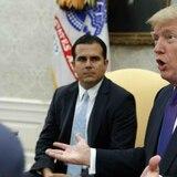 Trump se compromete en atender los problemas de desembolso de fondos para la Isla