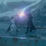 """Star Wars: The Rise of Skywalker"" no logra sobrepasar sus predecesoras"