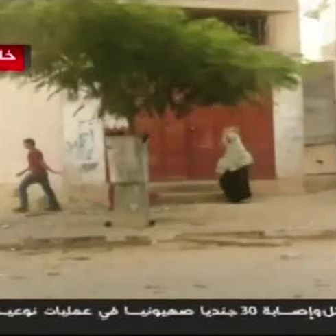 Más de 500 muertos en ofensiva en Gaza