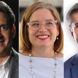 Candidatos primaristas por el PPD dan sus recetas para mejorar la economía