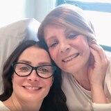 Dayanara reconoce a su mamá en su lucha contra el cáncer