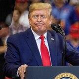 Latinos critican ausencia de Trump en cumbre del clima