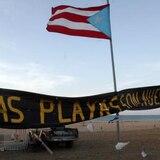 Catalogan como triunfo del pueblo el fin del pleito en playa de Isla Verde