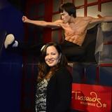 Hija de Bruce Lee demanda a cadena de restaurantes por $30 millones
