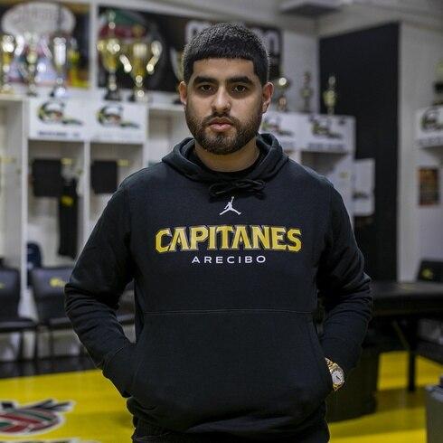 Frabián Eli: De fanático a Capitán