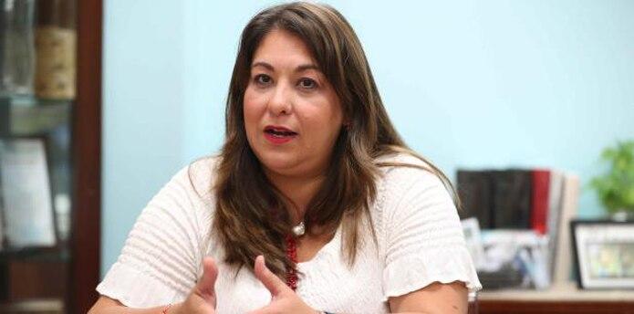 La directora de la Administración de Servicios de Salud Mental y Contra la Adicción, Suzanne Roig Fuertes, sugirió conversar para canalizar las preocupaciones.  (Archivo)