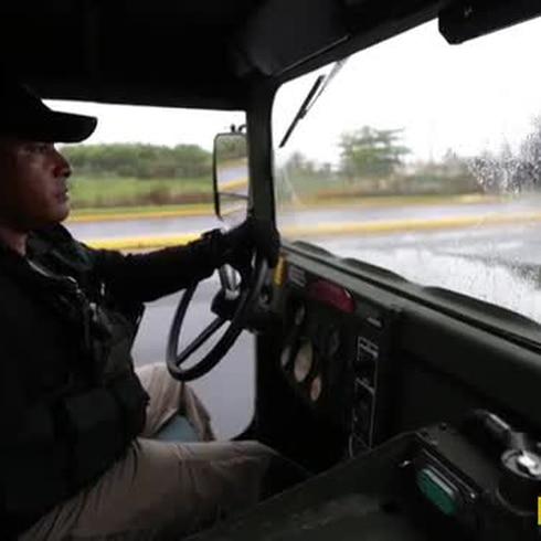 Preocupan las inundaciones en Cataño