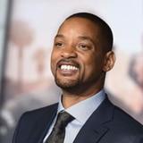 """Mira a Will Smith como """"El Genio"""" de  """"Aladdin"""""""