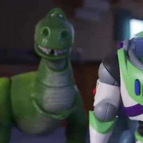 """Disney lanza el tráiler oficial de """"Toy Story 4"""""""