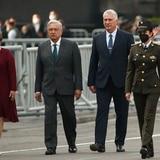 México reitera apoyo a Cuba y urge a Estados Unidos a poner fin a bloqueo de la Isla