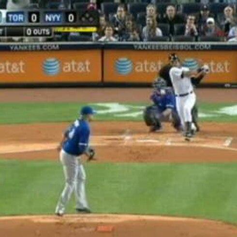 Vizquel y Jeter hacen historia en el béisbol de las Grandes Ligas