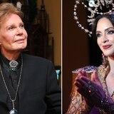 """""""En boca de todo el mundo"""" con Walter Mercado en Miss Universe"""
