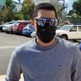 """Jensen Medina Cardona pide que modifiquen horario de supervisión electrónica para trabajar como """"cerrajero"""""""