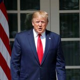 Trump hace una visita sorpresa a Afganistán, la primera en su Presidencia