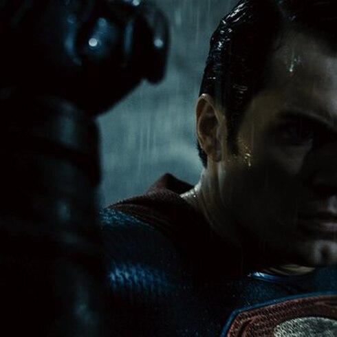 Tráiler - Batman v Superman