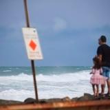 Senadores piden a agencias hacer más para evitar ahogamientos en playas del País