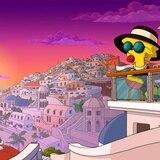 Cortometraje de Los Simpsons estrena mañana en Disney+