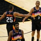 Después de 11 años, los Suns jugarán en los playoffs