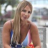 Melina León narra impactante relato de violencia doméstica