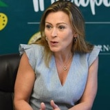 Julia Keleher busca que empresas privadas se unan a Educación