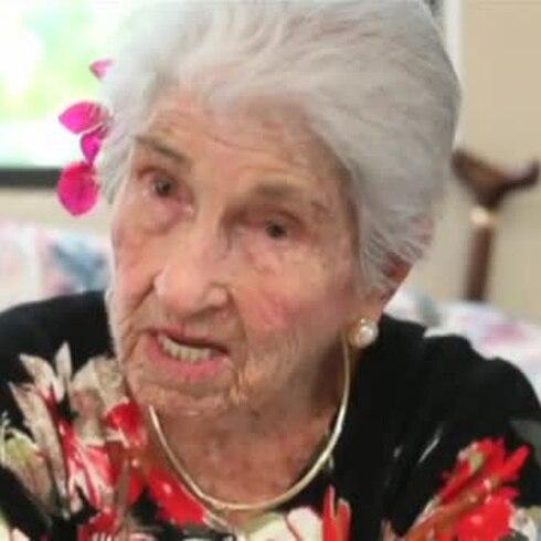 Doña Dalila cree que Puerto Rico saldrá adelante
