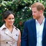 Enrique y Meghan agradecen al príncipe Felipe en un corto mensaje