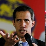 Venezuela abre proceso judicial a Guaidó por el apagón