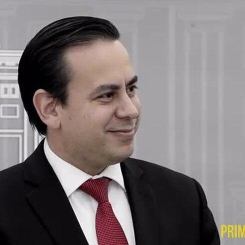 William Villafañe explica nuevo contrato de secretaria de Educación