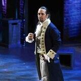 Hamilton cambia las fechas de presentaciones en Puerto Rico