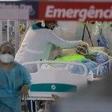 Muertes por COVID-19 superan los 3 millones en todo el mundo