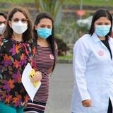 Ecuador vacunará contra el COVID a niños desde los 5 años