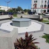 ¿Qué pasó con la Plaza de los Creyentes?