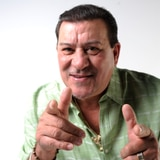 """""""El Gallo Salsero"""" no se quita"""