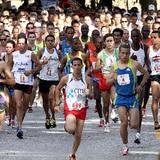 Molesto alcalde por la lentitud de la CEE con Medio Maratón San Blas