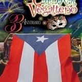 Carnaval Vegalteño se celebrará de manera virtual