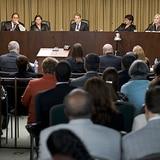 Maestros confían en que declaren inconstitucional la Ley 160