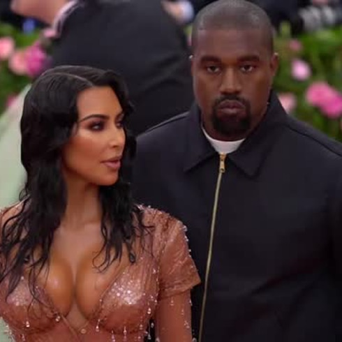 Controversial visita médica de Kanye West