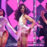 "Kiara Liz logra el pase a la final de ""Mira quién baila"""