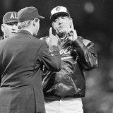 Fallece Joe Altobelli, dirigente campeón con los Orioles en 1983