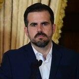 Comisionado electoral del PPD refiere a Justicia el voto ausente de Ricardo Rosselló